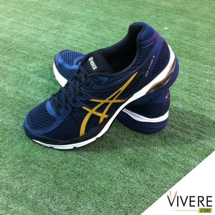Cuide da sua saúde praticando atividades físicas, e para isso venha conferir os calçados da Vivere Store que vão te deixar bonito e confortável! #VivereStore