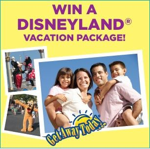 Disneyland Vacation Packages - http://www.cheapthemeparks.com