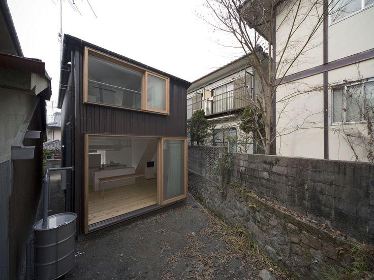Keiichi Hayashi Architect, Yoshiyuki Hirai · Light well House · Divisare