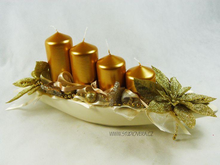 zlatá lodička