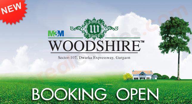 Resale M3M Woodshire Sector 107 Gurgaon #ResaleM3Mwoodshire #ResaleApartments