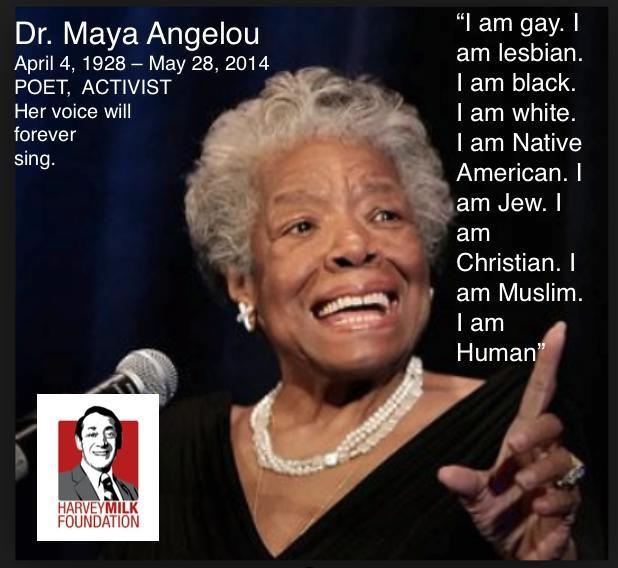 equality by maya angelou pdf