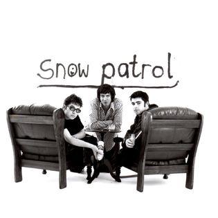 Nouvel Album de Snow Patrol