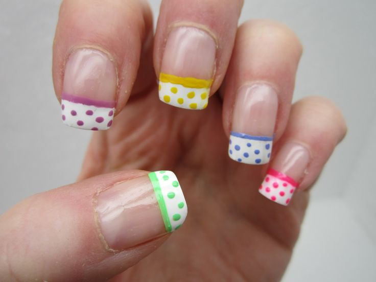 58 Best Nail Ideas Images On Pinterest Cute Nails Pretty Nails