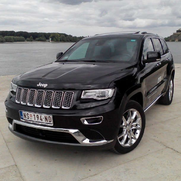 2014 jeep grand cherokee ecodiesel 30 jeep garage autos post. Black Bedroom Furniture Sets. Home Design Ideas