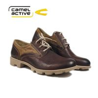 Made in Italy Camel Active shoes men's casual shoes handmade leather shoes  outdoors sporting equipment shoes