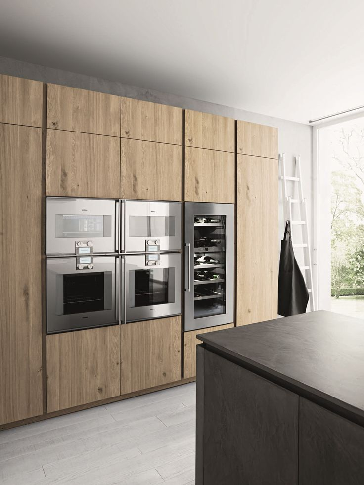 452 best images about wooden furniture design on for Wooden fitted kitchen