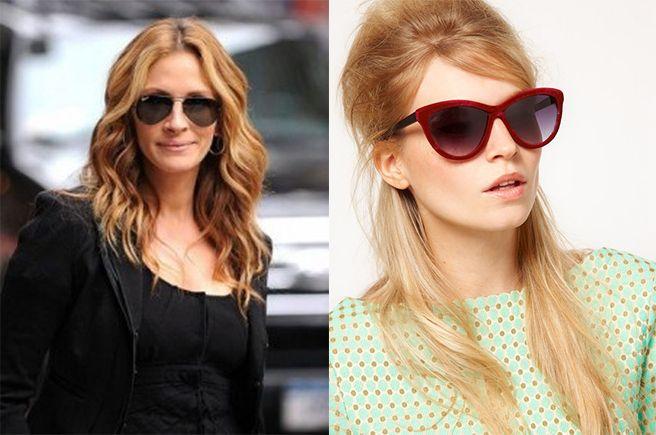 gafas de sol según tu rostro, gafas de sol, fashion, style, lifestyle, blog de moda, trucos, tips, personal shopper madrid, cara cuadrada, rostro rectangular