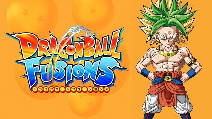 Alors que j'espère de tout cœur que le titre sorte sur le vieux continent, Bandai Namco Entertainment Japan a mis en ligne avant-hier un nouveau trailer pour Dragon Ball Fusions. Cette nouvelle vidéo nous présente une fois de plus le jeu avec diverses phases de gameplay où l'on peut voir entre autres les nombreuses fusions possibles dont celles à cinq.