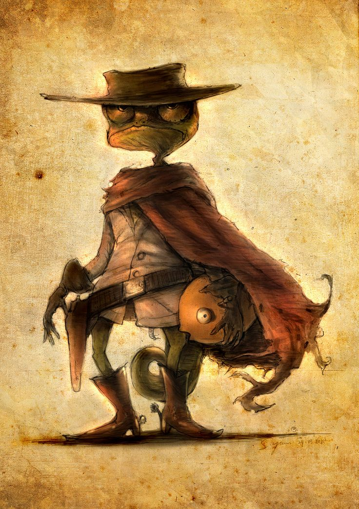 15 best cowboy images on pinterest artists cowboys and western movies image result for rango characters design fandeluxe Gallery