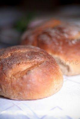 Wielkanocne chlebki