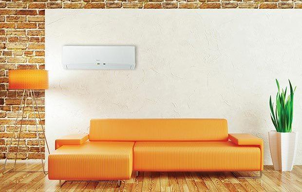 klimatyzacja biura i serwerowni w Warszawie