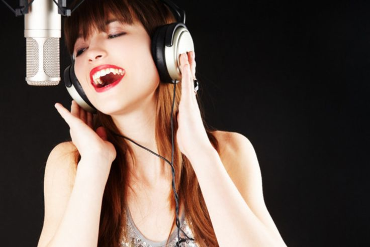 Recording Studio Session for 4
