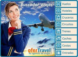 ofertas de viaje, buscador de viajes, sevilla, ofertravel