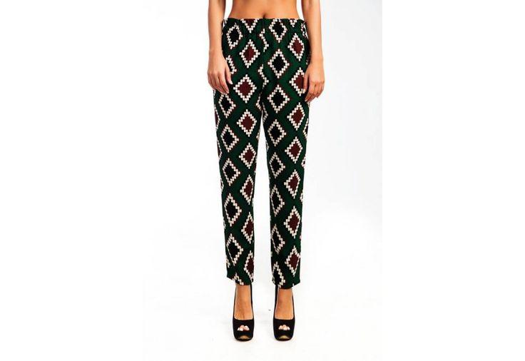 Compania Fantastica  Trousers