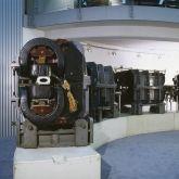 Eingang Deutsches Museum Bonn