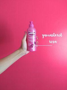 yamasterol rosa
