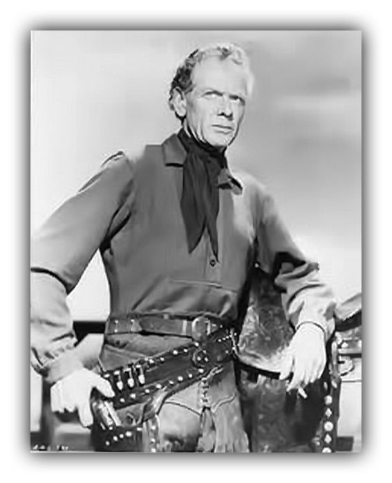 Charles Bickford was a wonderful actor and he had many memorable western movie roles. Description from pinterest.com. I searched for this on bing.com/images