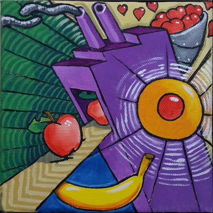 La fabbrica delle mele (avvelenate)
