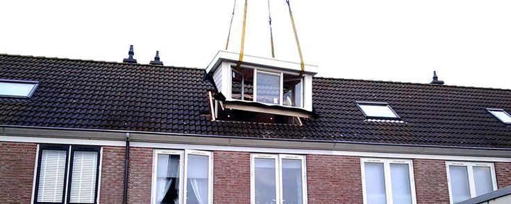 Dakkapel Middelburg Plaatsen