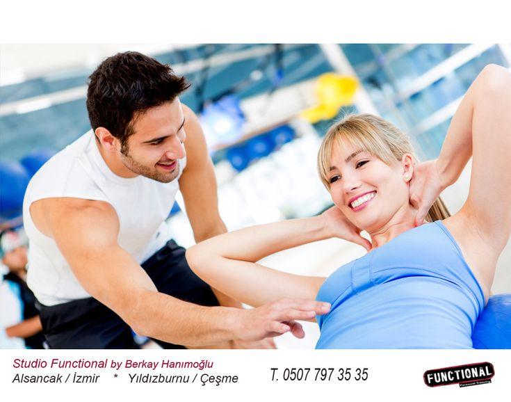 NEDEN PERSONAL TRAINING?  • Hatasız çalışma imkânı, • İstenilen forma daha kısa zamanda ulaşmak, • Egzersiz motivasyonunu arttırmak, • Kişinin o günkü durumuna göre programın akışının değiştirilebilme imkânı, • Beslenme programı ile egzersiz programının birbirini tamamlaması, • Hamilelik sonrası alınan kiloların ayarlanması. #personaltrainer #gym #gymlife #workout #fitnessmotivation #fit #bodybuilding #nikeairmax #squat #cardio #motivation #fitnessaddict #training #exercise #health #izmir…