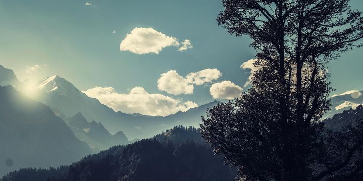 Parvati Valley, India by Niso BY on 500px