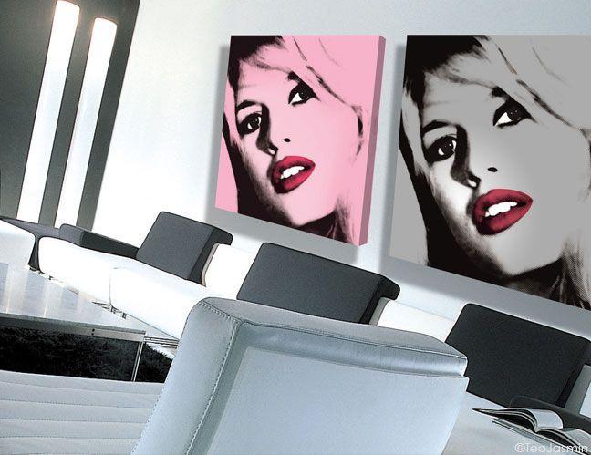 Exceptionnel Les 131 meilleures images du tableau Esprit Pop Art sur Pinterest  GC02
