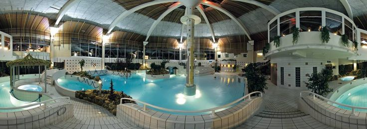 Saariselka- Holiday club SPA