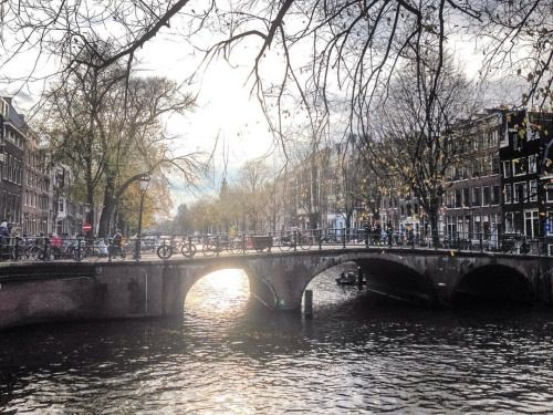 Bridge over untroubled water    #Instamooiness #Mooiness (at...   #Mooiness #Tumblr