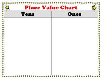 10+ ideas about Place Value Chart on Pinterest | Place values ...
