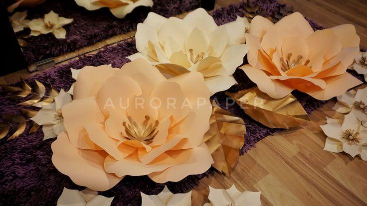 Paper flower Jakarta Instagram : @aurorapaper