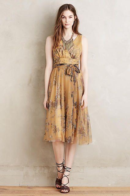 Cezembre Dress