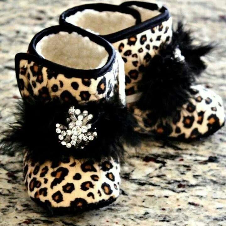 baby cheetah uggs