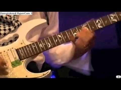Melhor solo de Guitarra do Mundo