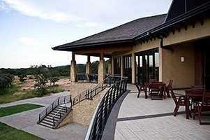 Euphoria Golf Estate & Hydro, Limpopo, South-Africa
