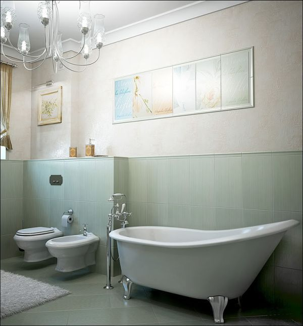 Contemporary Art Sites  Small Bathroom Ideas