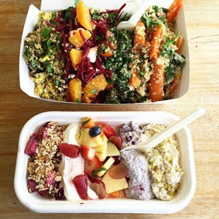 Botanica, Red Hill   23 Gluten-Free Dishes In Brisbane That Might Just Change Your Life