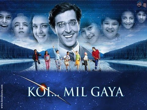 Koi Mil Gaya full movie 2003 - YouTube