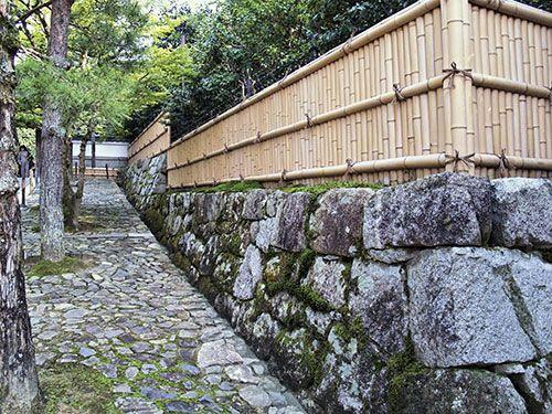 117 best japanese gates fences images on pinterest - Japanese garden gates ideas ...