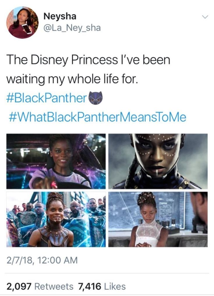I absolutely loved Shuri! She was definitely my favorite character! (Besides Bucky but we only got like 30 seconds of him)