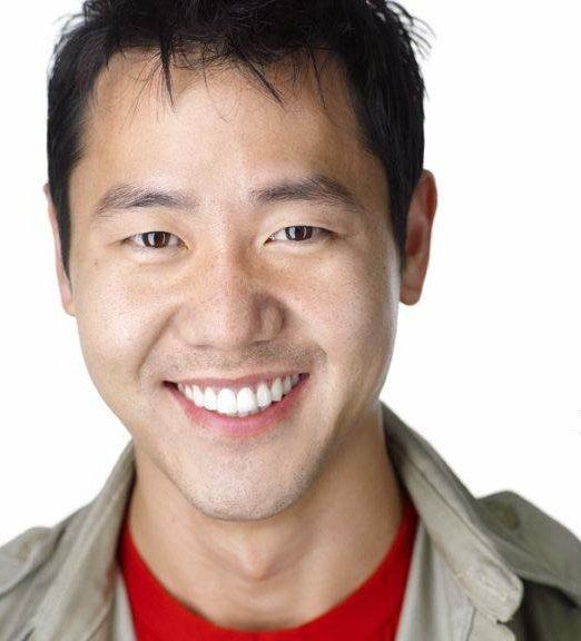 Rob Yang - Twisted - ABC Family - Series Premiere Tuesday June 11