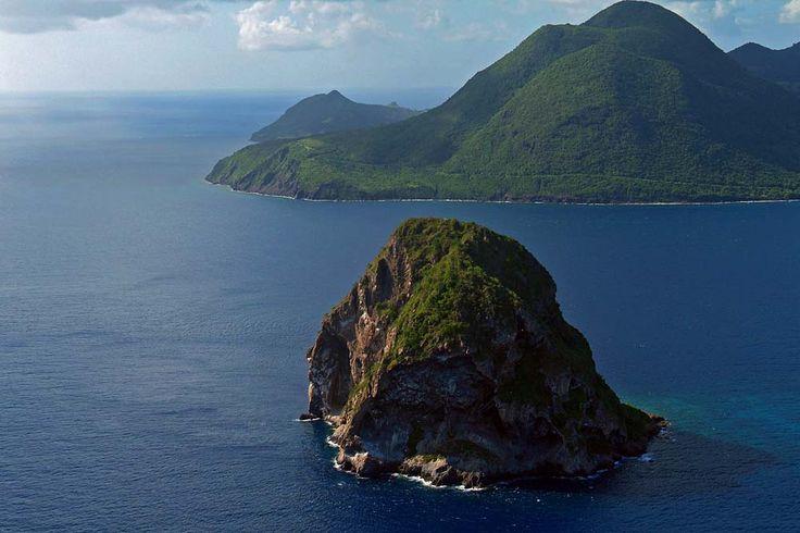 La Martinique en avion | Blog photo de Martinique