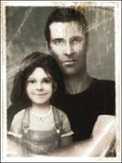 Sam and Sarah Fisher - Splinter Cell Conviction