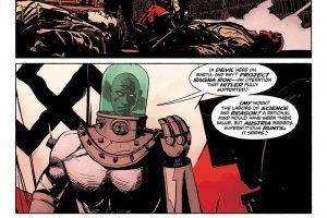 Read hellboy comics online free