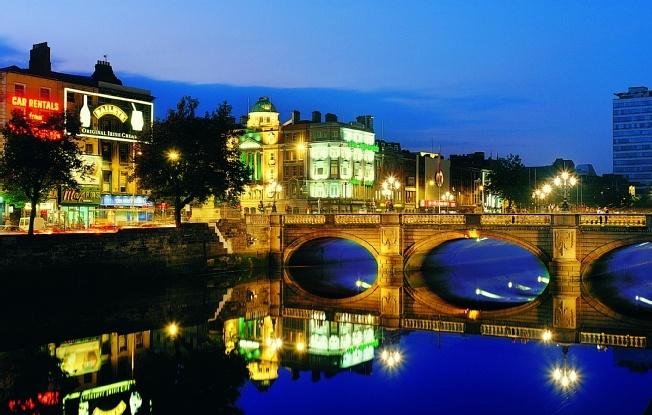 Your Daily Escape: Dublin, Ireland #travel #dream