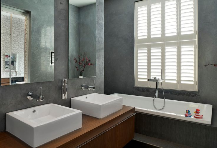 17 best images about interior on pinterest victorian for Modern victorian bathroom ideas