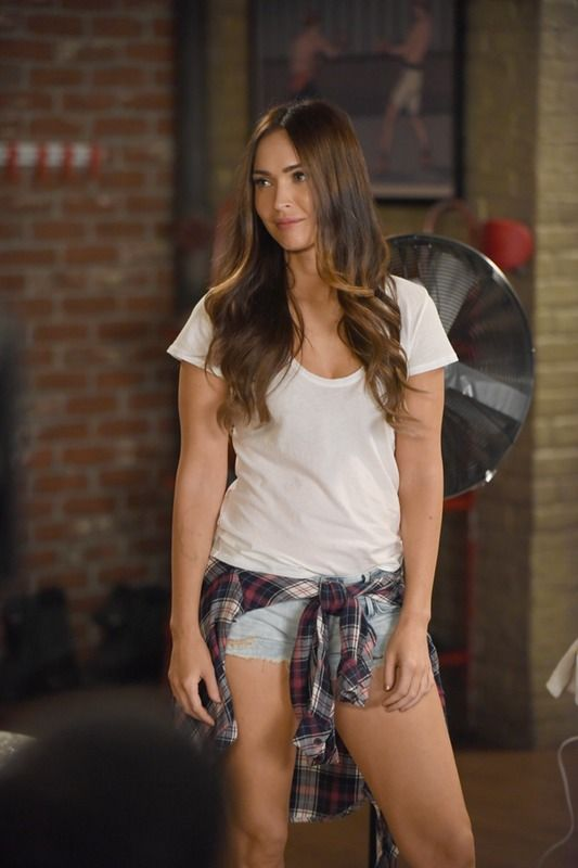 Will Megan Fox Ever Return To 'New Girl'? Reagan May Not Be Gone For Good