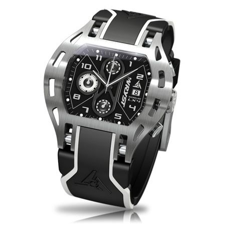 Wryst Shoreline // LX4 Sport Watch https://www.touchofmodern.com/sales/wryst-timepieces/shoreline-lx4-sport-watch