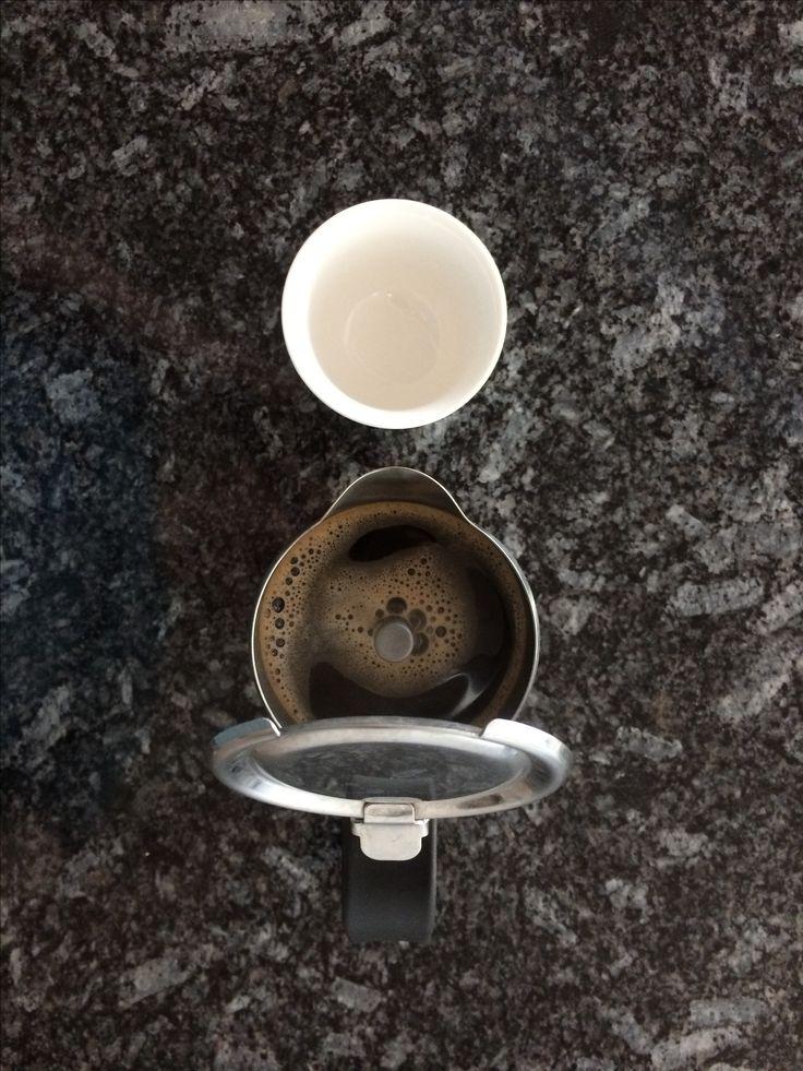 bästa kaffe