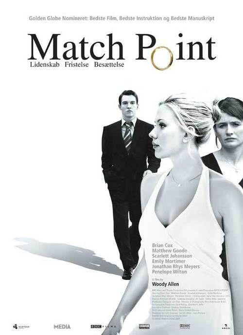 Watch Match Point Full Movie Online